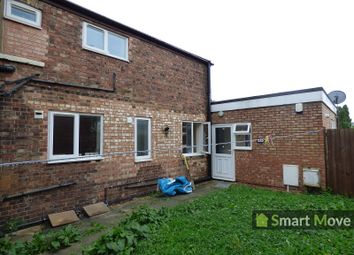 Thumbnail 1 bedroom property for sale in Glebe Road, Peterborough, Cambridgeshire.