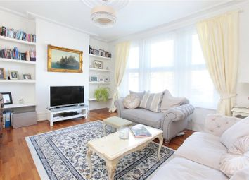 Thumbnail 3 bed flat for sale in Garratt Lane, Earlsfield, London
