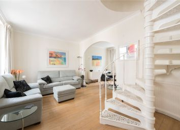 Thumbnail 3 bed mews house for sale in Cornwall Gardens Walk, London