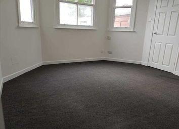 Thumbnail 2 bed flat to rent in Newcastle Street, Burslem, Stoke-On-Trent