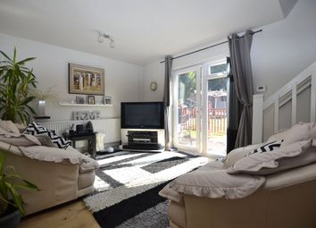 Thumbnail 2 bed end terrace house for sale in Knole Lane, Bristol, Somerset