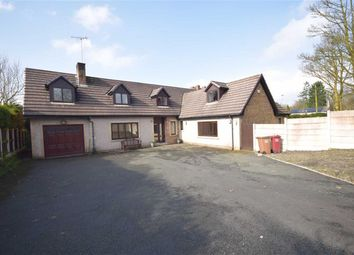 Thumbnail 4 bed detached house for sale in Beardwood Brow, Blackburn