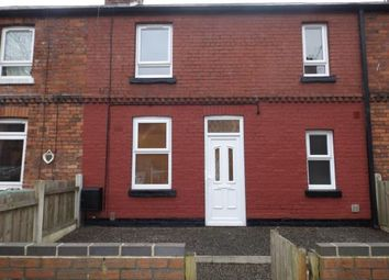 Thumbnail 3 bed terraced house for sale in Chapel Terrace, Newstead Village, Nottingham, Nottinghamshire