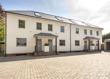 Thumbnail 4 bed end terrace house for sale in Datchet Road, Old Windsor, Berkshire