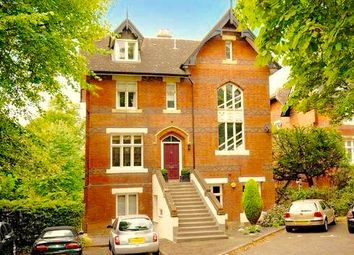 Thumbnail 2 bed flat to rent in Crystal Palace Park Road, Crystal Palace, London