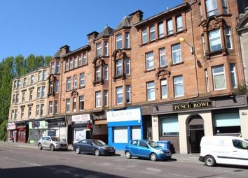Thumbnail 2 bedroom flat for sale in 1524 Maryhill Road, Maryhill, Glasgow
