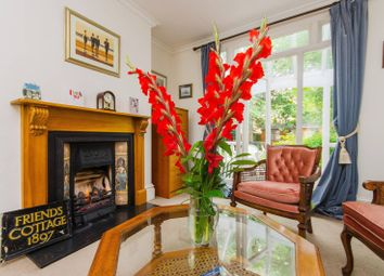 4 bed property for sale in Friends Road, Central Croydon, Croydon CR0
