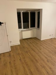 Thumbnail 1 bed flat to rent in Harp Island Close, London