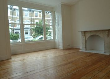 Thumbnail 4 bed property to rent in Brooke Road, London