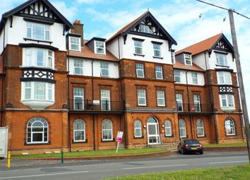 Thumbnail 1 bed flat to rent in Cromer Road, Mundesley, Norwich