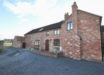 Thumbnail 3 bed link-detached house for sale in Sherridge Road, Leigh Sinton, Malvern