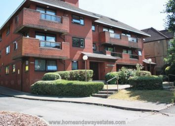 Thumbnail 3 bed flat for sale in Holden Road, North Finchley
