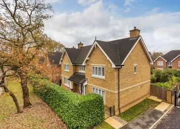 Thumbnail 5 bedroom detached house for sale in Marstan Place, Camberley