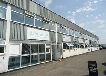 Thumbnail Office to let in Units 7E & 7F Bell House, Bell Road, Daneshill, Basingstoke, Hampshire
