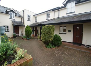 Thumbnail 1 bed property to rent in Lodge Drive, Weyhill, Andover