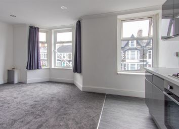 Thumbnail 2 bed flat to rent in Kings Road, Canton, Cardiff
