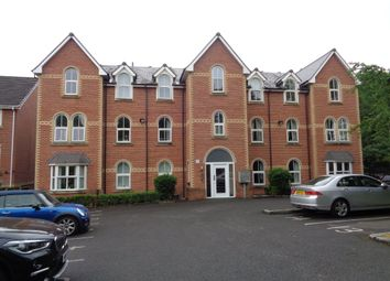 Thumbnail 2 bed flat to rent in Oakhurst Gardens, Prestwich, Manchester