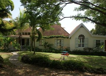 Thumbnail 4 bed country house for sale in Fig Tree House And Cottage, Montpelier Road, Montpelier Estate, Nevis