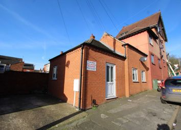 Thumbnail 2 bed semi-detached house to rent in Oakfield St, Off Monks Road, Lincoln