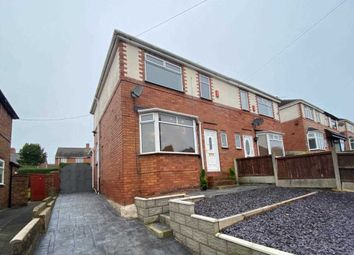 2 bed semi-detached house for sale in Central Drive, Blurton, Stoke-On-Trent ST3