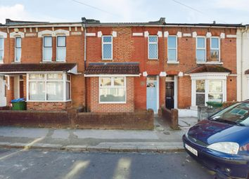 Thumbnail 5 bed terraced house to rent in Milton Road, Southampton, Hampshire