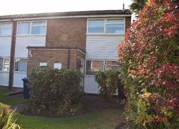 Thumbnail 2 bed flat to rent in Rothleigh Road, Cambridge