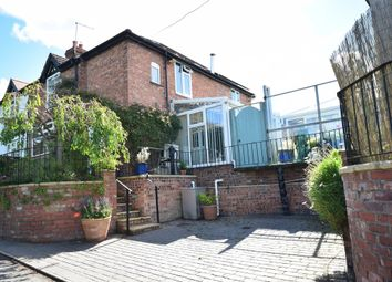 Thumbnail 3 bed semi-detached house for sale in Cross O'th Hill, Malpas