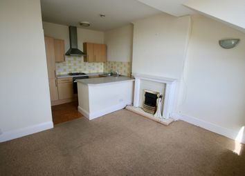 Thumbnail 2 bed flat to rent in Embankment Road, Prince Rock, Plymouth