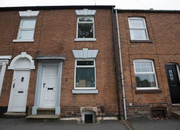Thumbnail 2 bed terraced house for sale in Hampton Street, Warwick
