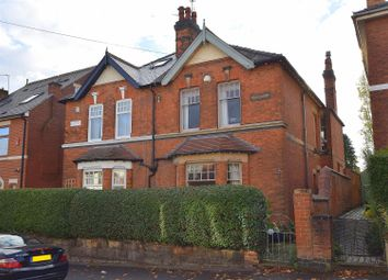 Thumbnail 3 bed semi-detached house for sale in Stonehill Road, New Normanton, Derby