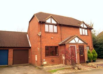 Thumbnail 1 bed property to rent in Carteret Close, Willen, Milton Keynes
