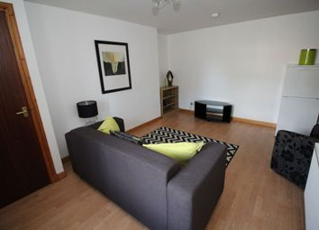 Thumbnail 1 bed flat to rent in Bridge Street, Elgin