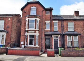 Thumbnail 1 bed flat to rent in Shaw Heath, Stockport, Cheshire