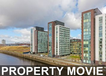 Thumbnail 2 bed flat for sale in 4/1 350 Meadowside Quay Walk, Glasgow Harbour, Glasgow