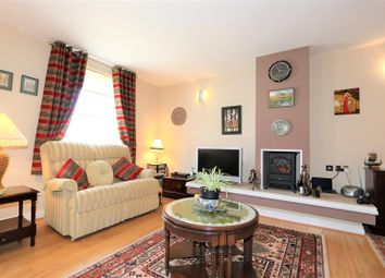 Thumbnail 2 bedroom flat for sale in Bath Street, Ashby-De-La-Zouch