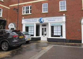 Thumbnail Office to let in Commerial Unit In Established Trading Location, Dorchester