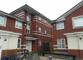 Thumbnail 2 bed flat to rent in Linen Court, Trinity Riverside, Salford