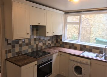 Thumbnail 1 bed cottage to rent in The Causeway, Chippenham