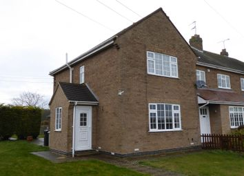 Thumbnail 3 bedroom terraced house to rent in Empingham Cross Roads, Great Casterton, Stamford