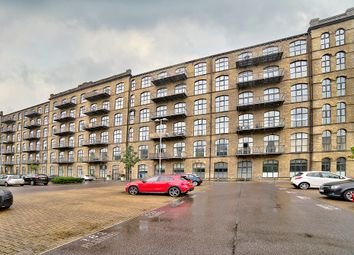 Thumbnail 2 bed flat for sale in Low Westwood Lane, Linthwaite, Huddersfield