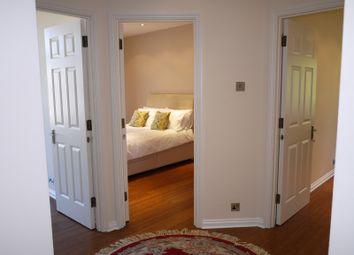 Thumbnail 2 bed flat to rent in 123 Salusbury Road, London