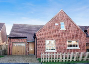 Thumbnail 3 bed detached house for sale in Brick Kiln Farm, Old Farm Road, Beccles