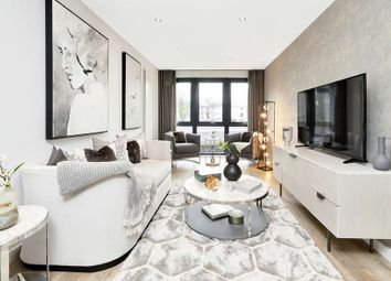 "Thumbnail 2 bed flat for sale in ""Plot 43"" at Centric Close, London"