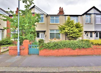 3 bed terraced house for sale in Kendal Road, St Annes, Lytham St Annes, Lancashire FY8