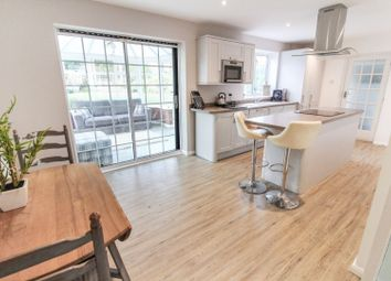 Thumbnail 5 bed detached house for sale in Milton Close, Redditch
