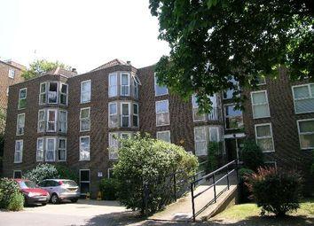 Thumbnail 1 bedroom flat to rent in Glenbuck Road, Surbiton