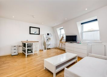 Thumbnail Studio for sale in Milson Road, London