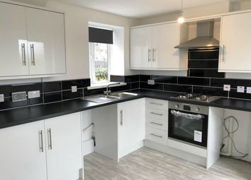 Thumbnail 3 bed semi-detached house to rent in Pengors Road, Llangyfelach, Swansea