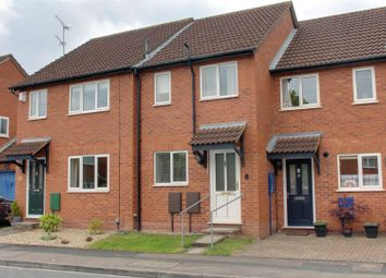 2 bed terraced house for sale in Redwind Way, Longlevens, Gloucester GL2