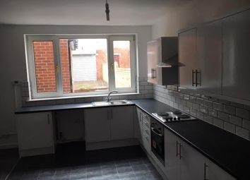 Thumbnail 6 bed shared accommodation to rent in Rosedale Street, Sunderland